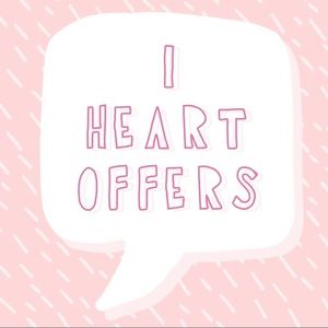 Other - We love offers!!